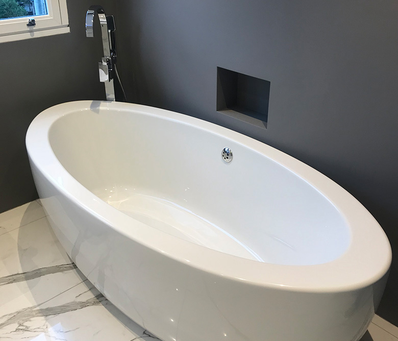 bathroom harrogate