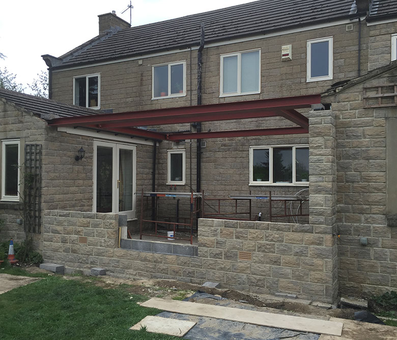 extension builders harrogate