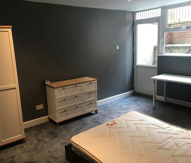 conversion builders harrogate bedroom