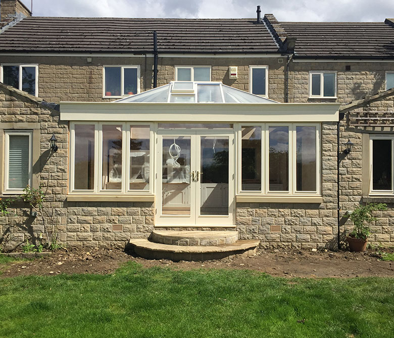 extension harrogate builders