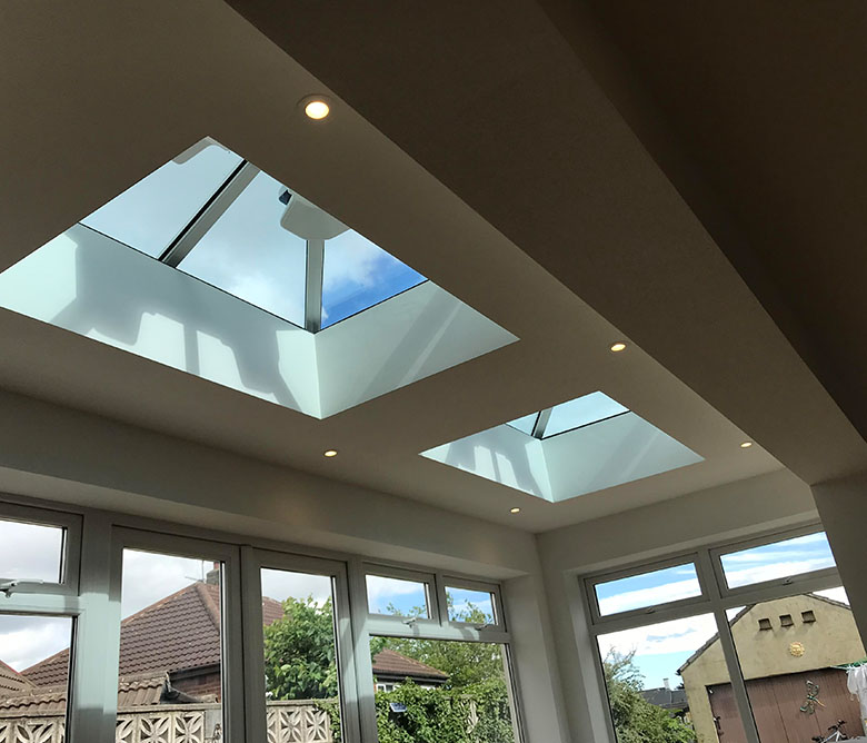 extension harrogate builders roof windows